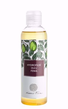 Nobilis Tilia Hydrofilní olej Fema, 200 ml