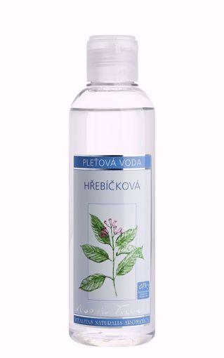 Nobilis Tilia Pleťová voda Hřebíčková 200ml