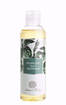 Nobilis Tilia Koupelový olej Neutrální 200ml
