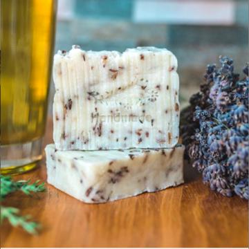 Mýdlárna Nežárka mýdlo Provence 80g