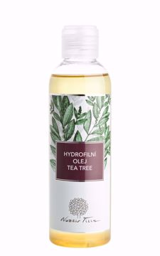 Nobilis Tilia Hydrofilní olej s Tea tree 200ml