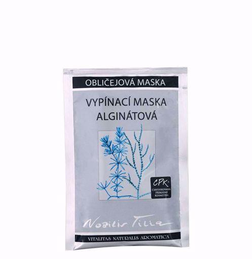 Nobilis Tilia Vypínací maska alginátová 30g