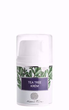 Nobilis Tilia Tea tree krém 50ml