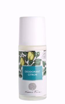 Nobilis Tilia Deodorant Citron 50ml
