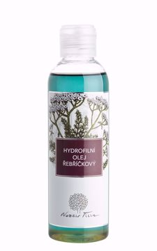 Nobilis Tilia Hydrofilní olej Řebříčkový 200ml