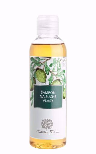 Nobilis Tilia šampon na suché vlasy 200ml