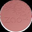 ZAO tvářenka 322 Brown Pink