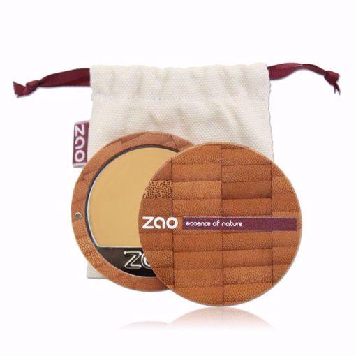 ZAO kompaktní make-up 730 Ivory