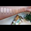 ZAO Hedvábný tekutý make-up 711 Light Sand