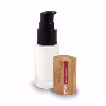 ZAO Rozjasňující báze pod make-up 700