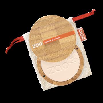 ZAO kompaktní pudr 301 Ivory
