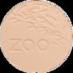 ZAO kompaktní pudr 302 Beige Orange - náplň