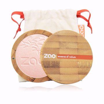 ZAO Kompaktní rozjasňovač 310 Pink Champagne