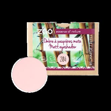 ZAO matný oční stín 204 Golden Old Pink - náplň