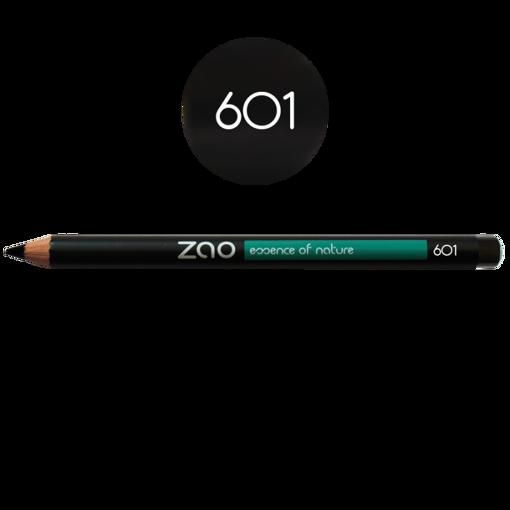 ZAO Tužka na oči/obočí 601 Black
