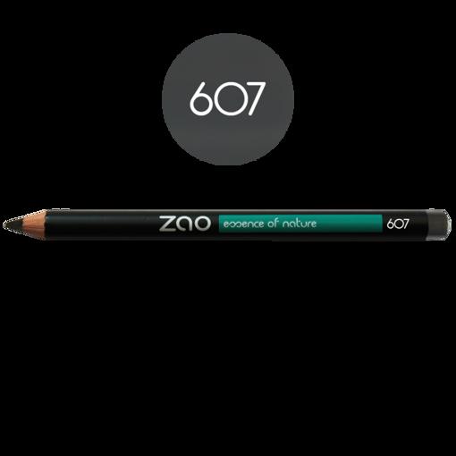 ZAO Tužka na oči/obočí 607 Taupe Grey