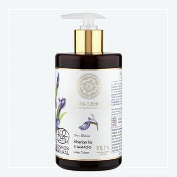 Flora Siberica Šampon pro barvené vlasy - Sytá barva 480ml