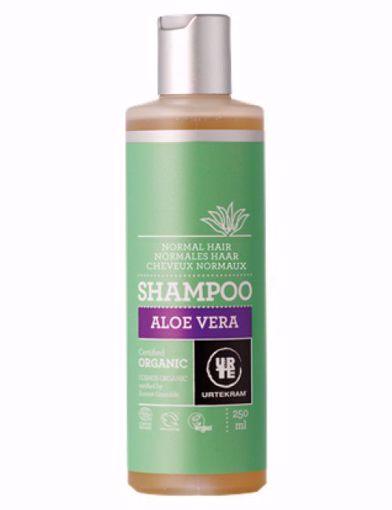 Urtekram šampon Aloe Vera 250ml