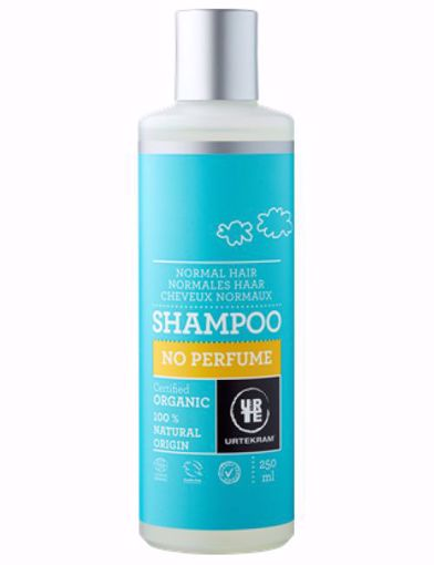Urtekram šampon bez parfemace 250ml