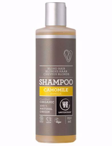 Urtekram šampon heřmánkový na světlé vlasy 250ml