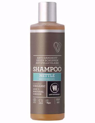 Urtekram šampon kopřivový - proti lupům 250ml