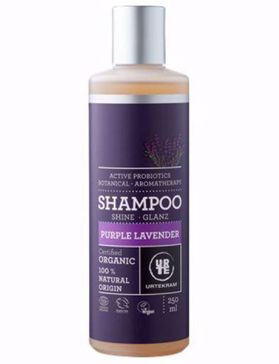Urtekram šampon levandulový 250ml