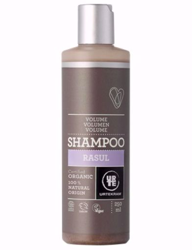 Urtekram šampon Rhassoul - na objem 250ml