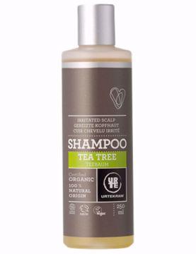 Urtekram šampon tea tree 250ml