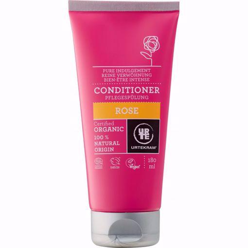 Urtekram kondicionér růžový 180ml
