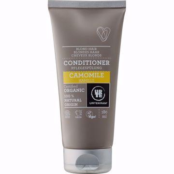 Urtekram kondicionér heřmánkový - světlé vlasy 180ml
