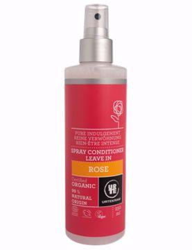 Urtekram kondicionér - sprej růžový 250ml