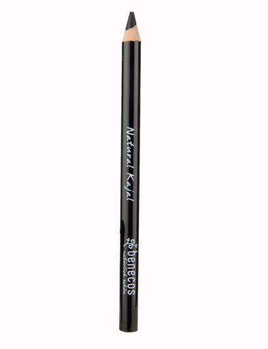 Benecos tužka na oči - černá