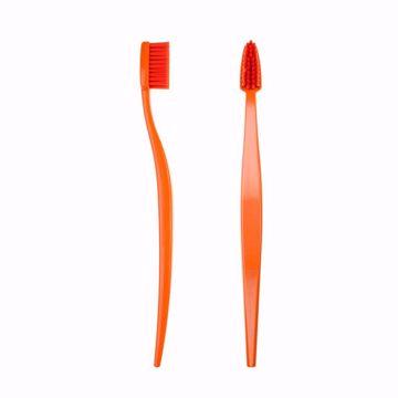 BioBrush kartáček Dospělý - Oranžový