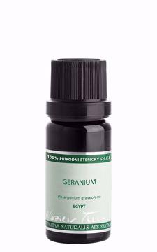 Nobilis Tilia Éterický olej Geranium 10ml