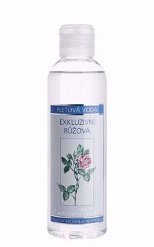 Nobilis Tilia Exkluzivní Pleťová voda Růžová 200ml