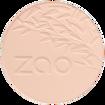 ZAO kompaktní pudr 304 Capuccino - náplň