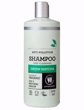 Urtekram šampon matcha 500ml