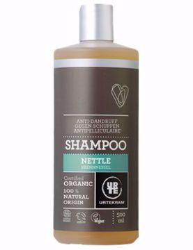 Urtekram šampon kopřivový - proti lupům 500ml