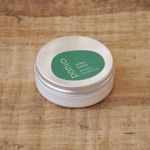 Ponio přírodní kondicionér - Svěží bylinky 50ml