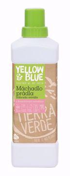 Yellow & Blue Máchadlo prádla 1l