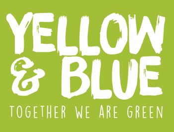 Obrázek pro výrobce Yellow & Blue