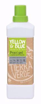 Yellow & Blue Prací gel na funkční sportovní textil s koloidním stříbrem 1l