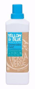 Yellow & Blue Univerzální čistič na povrchy 1l