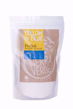 Yellow & Blue Prášek do myčky 1kg