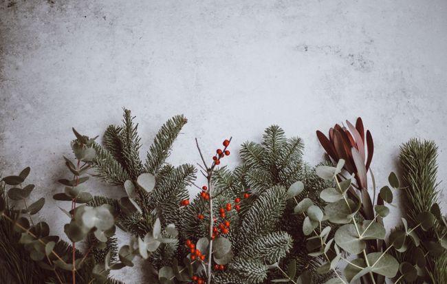 Krásné a pokojné Vánoce