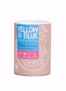 Yellow & Blue Bika Jedlá soda 1kg