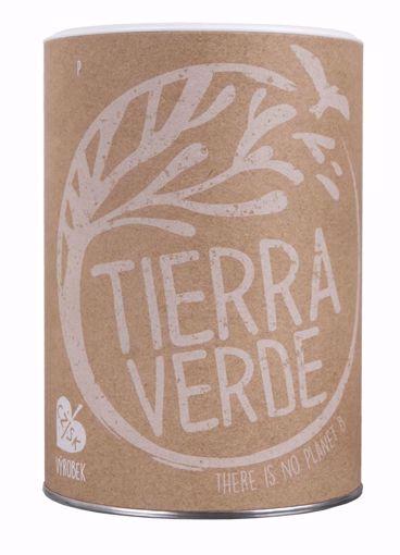 Dóza papírová Tierra Verde