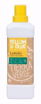 Yellow & Blue Leštidlo - oplach do myčky na nádobí 1l