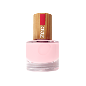 ZAO Lak na nehty French Pink 643, 8ml