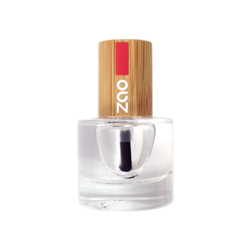 ZAO Lak na nehty Base and Top Coat 636, 8ml